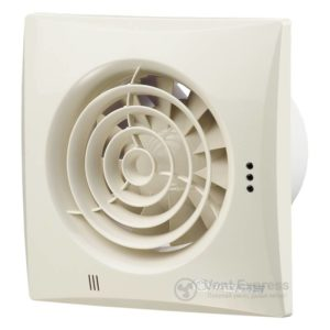 Вытяжной вентилятор VENTS 125 Квайт T винтаж