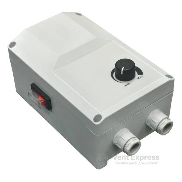 Регулятор скорости VENTS РС-3,0-Т