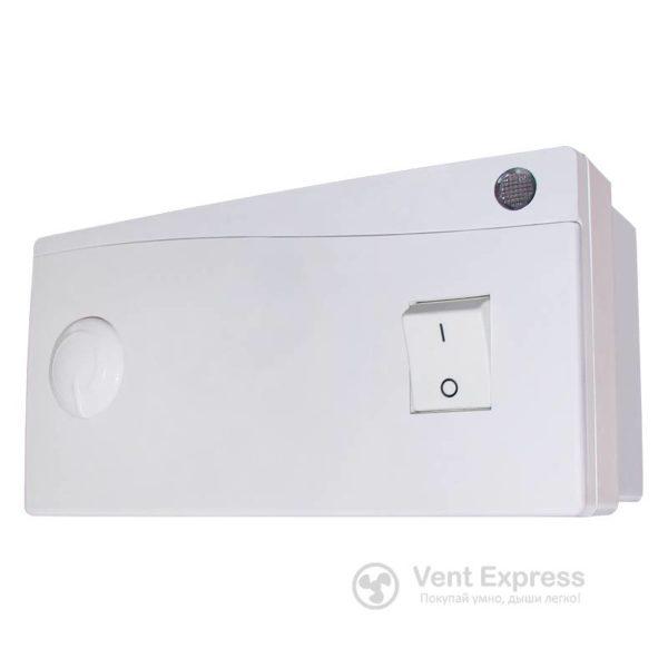 Регулятор скорости VENTS РСА-0,3 Н