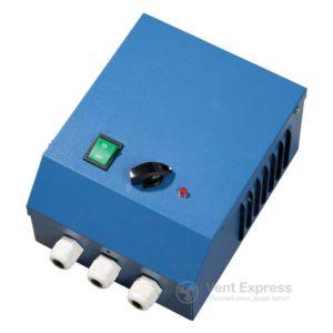 Регулятор скорости однофазный VENTS РСА5Е-12-М