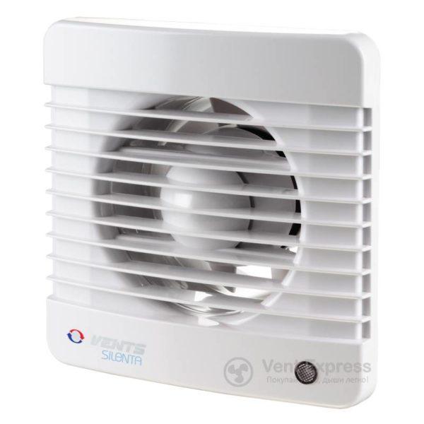 Вытяжной вентилятор VENTS 100 Силента-МТН Л