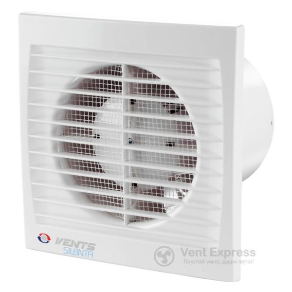 Вытяжной вентилятор VENTS 150 Силента-СТ
