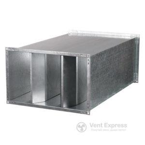 Шумоглушитель VENTS СР 1600х500