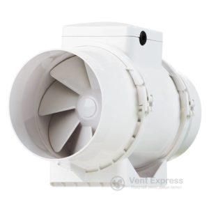 Канальный вентилятор VENTS ТТ 150 Ун