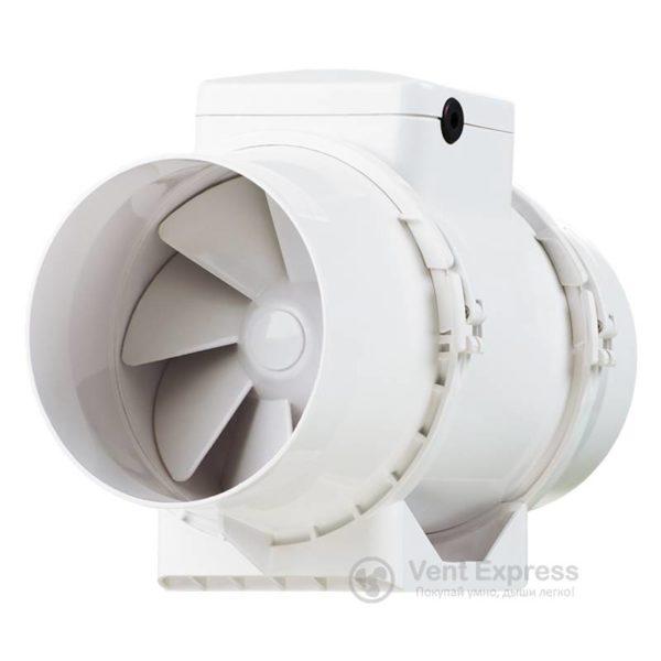 Канальный вентилятор VENTS ТТ 150 У