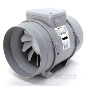 Канальный вентилятор VENTS ТТ ПРО 200