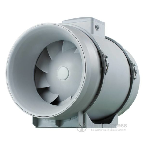 Канальный вентилятор VENTS ТТ ПРО 250 Ун