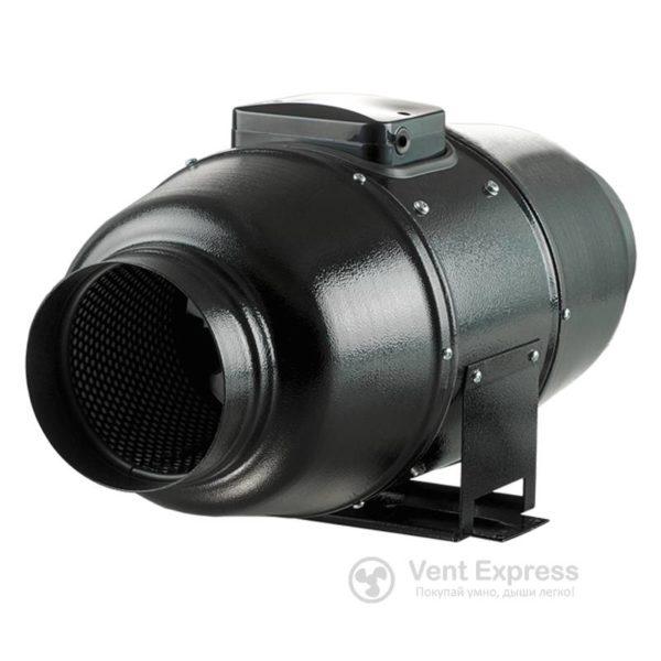 Канальный вентилятор VENTS ТТ Сайлент-М 150