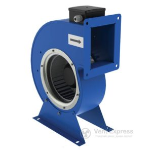 Центробежный вентилятор VENTS ВЦУ 4Е 250х140