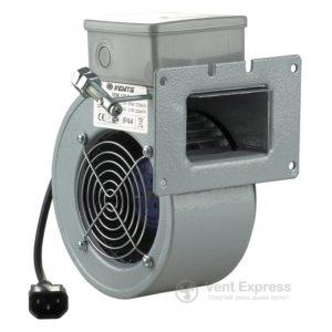 Вентилятор для твердотопливного котла VENTS ВДК 120 К