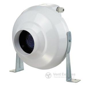 Канальный вентилятор VENTS ВК 100 Ун