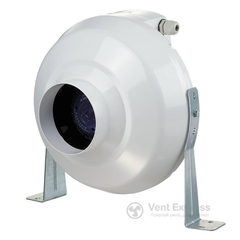 Канальный вентилятор VENTS ВК 100 Б
