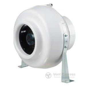 Канальный вентилятор VENTS ВК 200 У