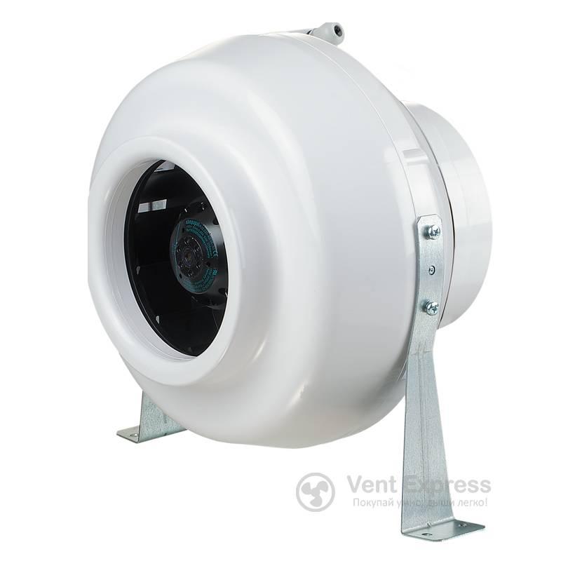 Канальный вентилятор VENTS ВКС 200