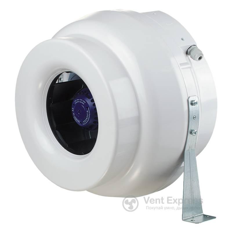 Канальный вентилятор VENTS ВК 315