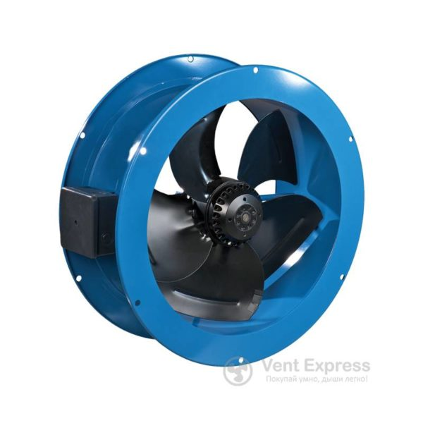 Осевой вентилятор VENTS ВКФ 4Е 550