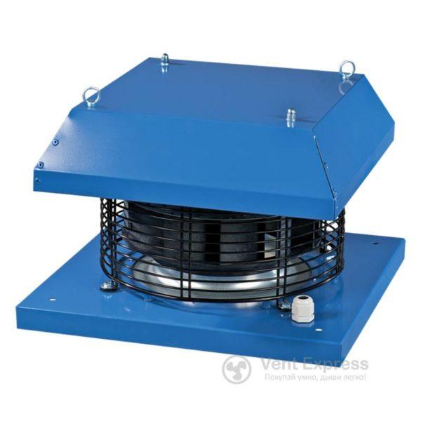 Крышный вентилятор VENTS ВКГ 4Д 450