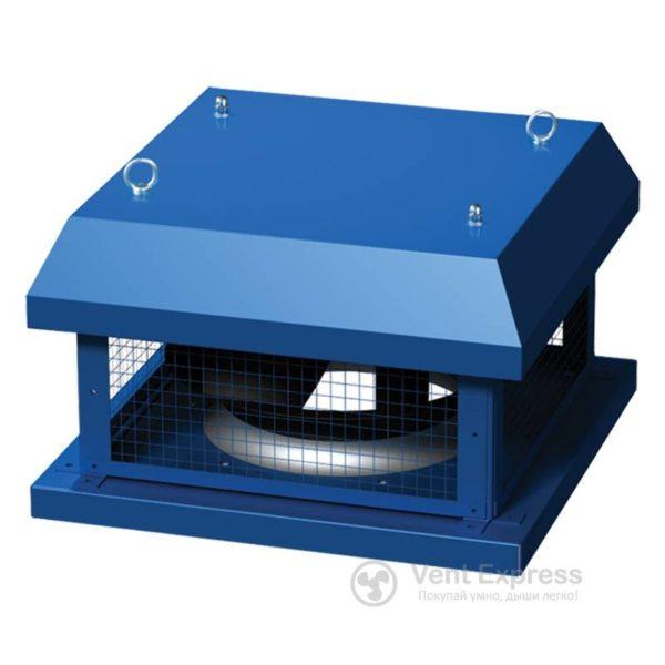 Крышный вентилятор VENTS ВКГ 355 ЕС