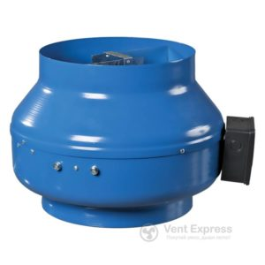 Канальный вентилятор VENTS ВКМ 125 Б