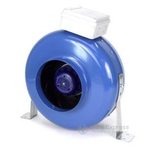 Канальный вентилятор VENTS ВКМС 150