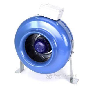 Канальный вентилятор VENTS ВКМС 200