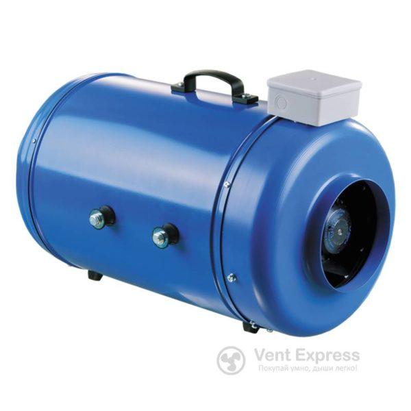 Канальный вентилятор VENTS ВКМИ 100 Б