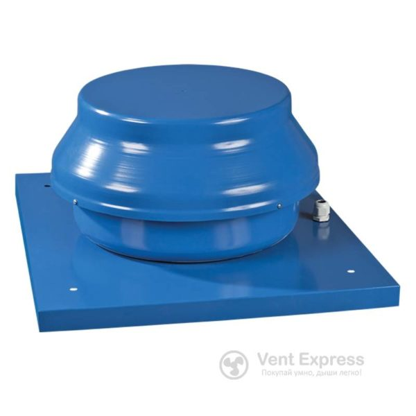Крышный вентилятор VENTS ВКМК 200