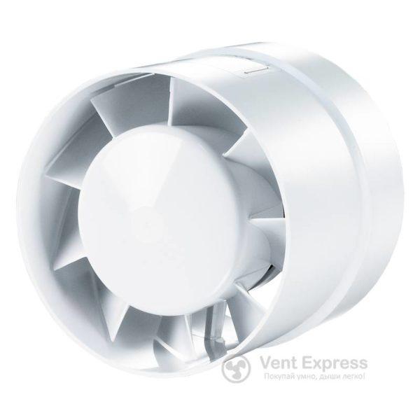 Вытяжной вентилятор VENTS 150 ВКО Л