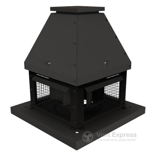 Вентилятор дымоудаления VENTS ВКТ 4Е 250