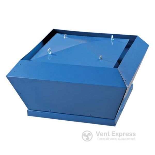 Крышный вентилятор VENTS ВКВ 450 ЕС