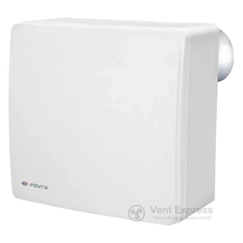 Вытяжной вентилятор VENTS ВН-1Б 80