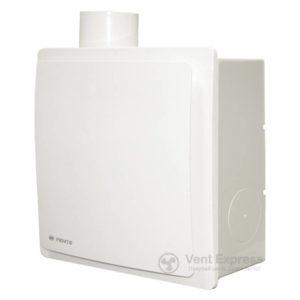 Вытяжной вентилятор VENTS ВНВ-1Д 80 КВ ТР