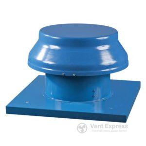 Крышный вентилятор VENTS ВОК 4Е 350