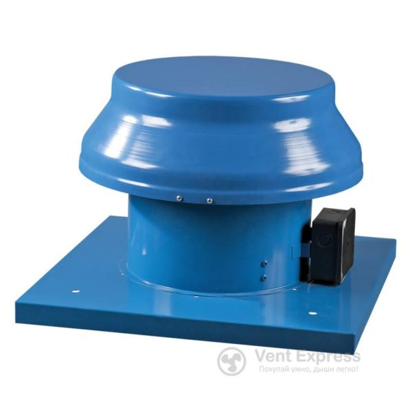 Крышный вентилятор VENTS ВОК1 200