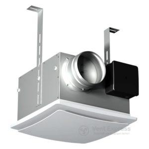 Канальный вентилятор VENTS ВП 100 К