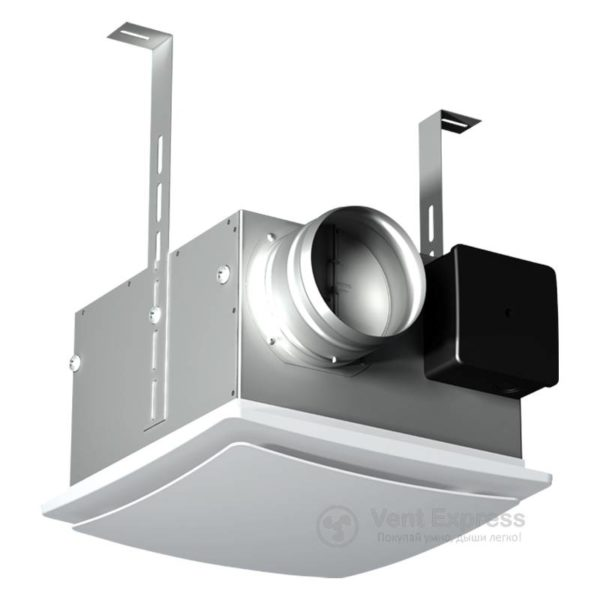 Канальный вентилятор VENTS ВП 125 К