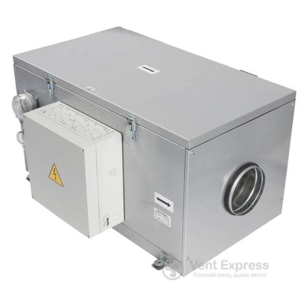 Приточная установка VENTS ВПА 200-3,4-1