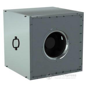 Канальный вентилятор VENTS ВШ 400 4Д (Y)