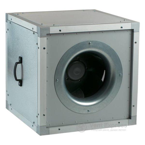 Канальный вентилятор VENTS ВШ 630 ЕС