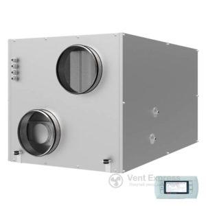 Приточно-вытяжная установка с рекуперацией тепла VENTS ВУТР 900 ЭГ ЕС А18
