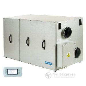 Приточно-вытяжная установка с рекуперацией тепла VENTS ВУТР 900 TH ЭГ ЕС А18